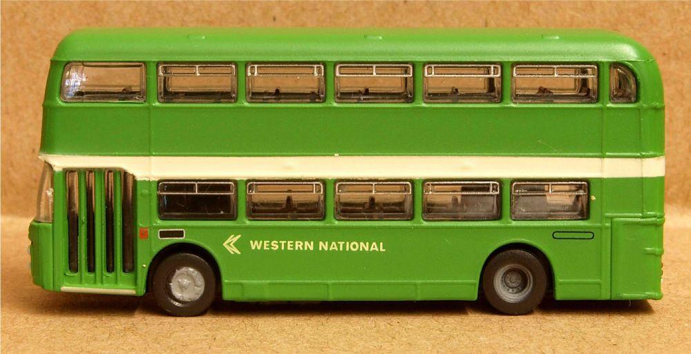 Scenecraft 379500  Bristol VRT NBC Western National