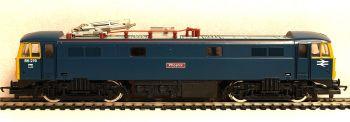 Hornby R360-SU  BR class 86/2 Electric 'Phoenix' 1:76