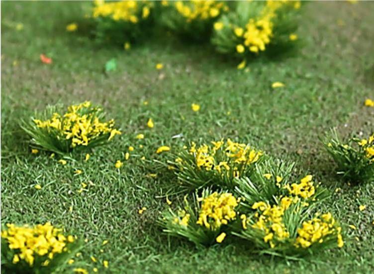 Tasma 00939   Yellow Meadow (125mm x 155mm Sheet)