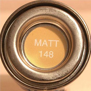 Humbrol 148  (Matt) Enamel  Radome Tan  AA1609