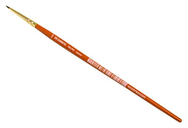 Humbrol AG4233  Palpo Brush - Size 00000
