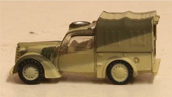 Oxford Diecast NTIL003  Austin Tilly 11th African Division