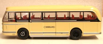 Oxford Diecast 76LRT005  Leyland Royal Tiger Cumberland