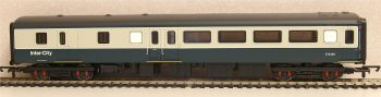 Hornby R4808  BR Mk2D Coach Brake Second Open