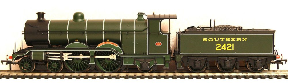 Bachmann 31-920  H2 Class Atlantic 4-4-2 2421 'South Foreland'