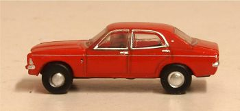 Oxford Diecast NCOR3003  Cortina MKIII Sebring Red