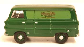 Oxford Diecast 76FDE014  Ford 400E Maidstone and District