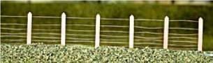 423  GWR Lineside fencing