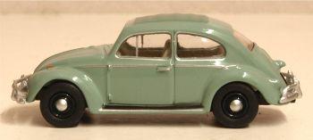 Oxford Diecast 76VWB010  VW Beetle