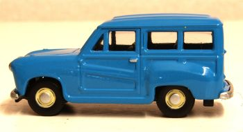 Classix EM76860  Austin A35 Countryman Streamline Blue