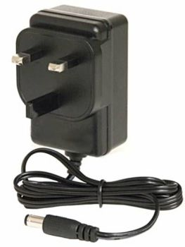 Woodland Scenics FS14411  UK Power Supply (Static King)