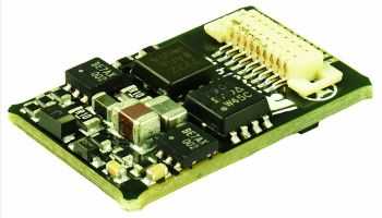 Bachmann 36567  Next18 4 function decoder
