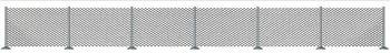 Busch 8117  Wire mesh fencing 'N'