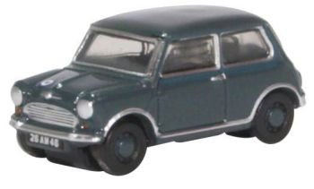 Oxford Diecast NMN007  Mini Car RAF