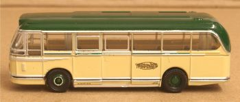 Oxford Diecast NLRT004  Leyland Royal Tiger Maidstone & District