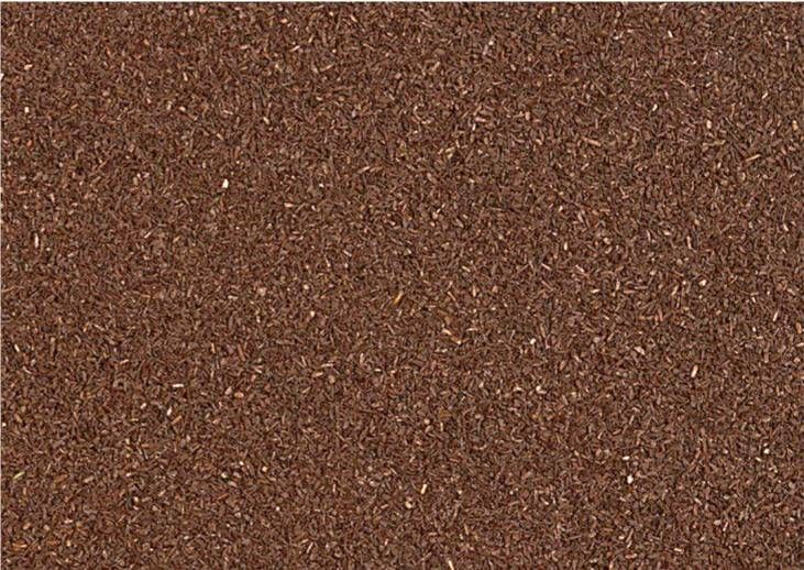 Busch 7046  Scatter Material  Fine Brown