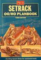 'OO' Peco setrack plans  (4th edition)