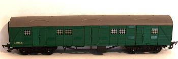 Tri-ang R226-SU  BR GBL/PMV Bogie Utility/Luggage Van (1:76)