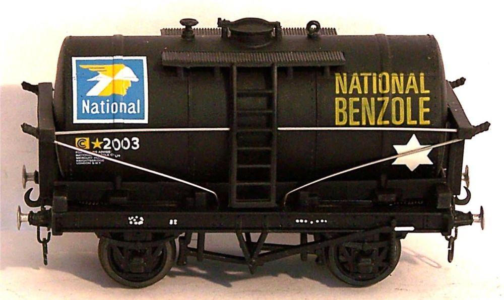 Mainline 37146-AT  Tank Wagon 'National Benzole' (1:76)