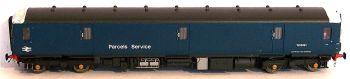 Heljan 8902-SU  BR Class 128 Diesel Parcels Unit (1:76)