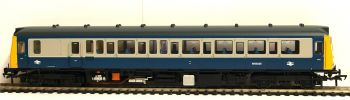 Branchline 35-526  Class 121 Single-Car DMU BR Blue & Grey