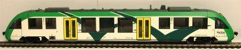 Lilliput L133101  Diesel Railcar LINT 27 Vectus Ep.V/VI