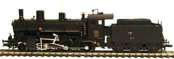 Lilliput L131952  B3/4 Tender Locomotive Ep.III