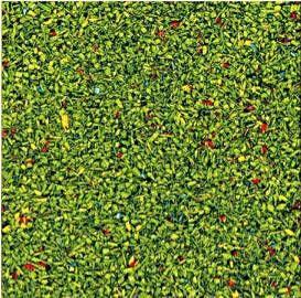 Busch 7055 Flower Scatter Material