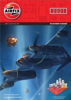Airfix A78201  Airfix 2021 Catalogue