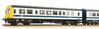 Bachmann 32-289  BR class 101 DMU (Populated)
