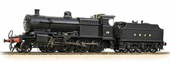 Bachmann 31-014  SDJR class 7F 2-8-0