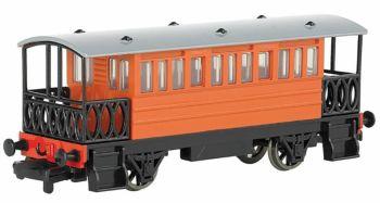 Bachmann 77028BE  Henrietta Coach