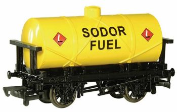 Bachmann 77039BE  Sodor Fuel Tank
