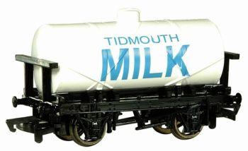 Bachmann 77048BE  Tidmouth Milk Tank