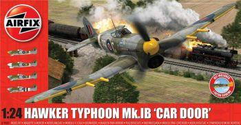 Airfix A19003A  Hawker Typhoon Mk.1B - Car Door