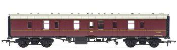 Hornby R4625  BR Mk1 Parcels Brake coach (Railroad)