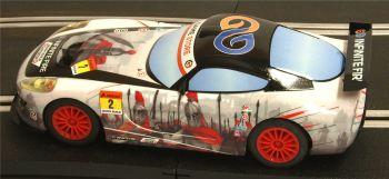 Scalextric C3839  Team GT Spartan No2