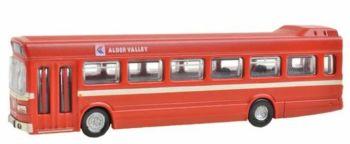 Scenecraft 379-577  Leyland National NBC Alder Valley