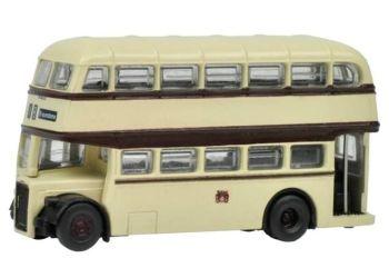 Scenecraft 379-548  Leyland Titan PD2 Leicester Corporation