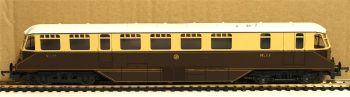 Lima L205132  GWR Railcar (1:76)