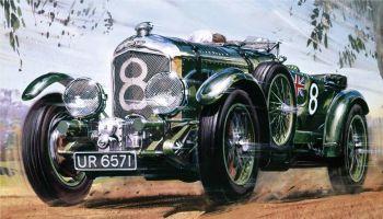 Airfix A20440V  1930 4.5 litre Bentley 1:12