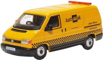 Oxford Diecast 76T4006  VW T4 Van AA