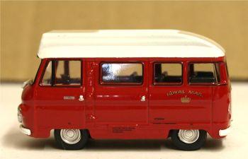 Oxford Diecast 76PB010  Royal Mail Scotland Commer PB Postbus