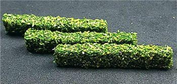 Tasma 00987  Medium Green Hedges (8 per pack)