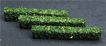 Tasma 00988  Dark Green Hedges (8 per pack)