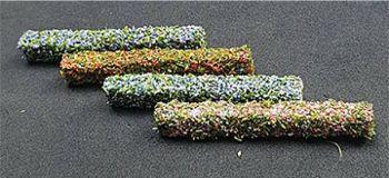 Tasma 00990  Mixed Hedges (8 per pack)