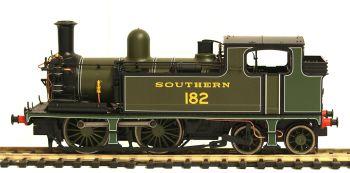 EFE Rail E85007  LSWR Adams 02