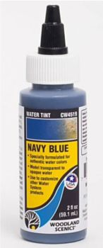 Complete Water System CW4519  Navy Blue Water Tint