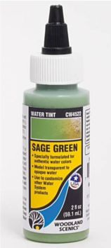 Complete Water System CW4522  Sage Green Water Tint