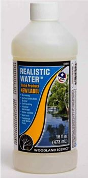 Complete Water System WC1211  Realistic Water